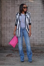 True-religion-jeans-zara-blazer-jcrew-shirt-love-cortnie-bag