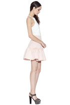 light pink Three Floor dress