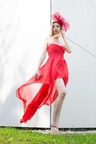 TFNC dress - dress