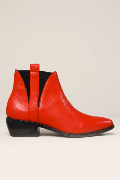 Pencey by Dolce Vita boots