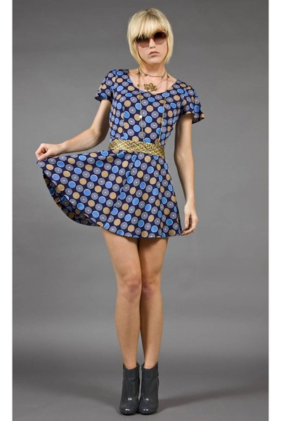 Fashion Dress on 60s Mod Dresses    Mod  By Thewondershop   Chictopia