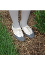 Silver-target-tights-off-white-deena-ozzy-shoes-ivory-kimchi-blue-dress