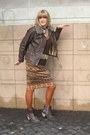 Essence-boots-dark-brown-f-f-coat-dark-brown-atmosphere-skirt
