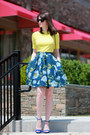 Zara-shoes-ralph-lauren-top-french-connection-uk-skirt