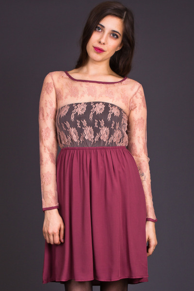 Audrey 31 dress