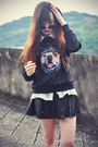 Dr-martens-shoes-shirt-round-sunglasses-pu-leather-awwdore-skirt
