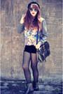 Udobuy-boots-velvet-dress-sweater-choies-bag-round-sunglasses