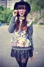 Hat-topshop-tights-round-sunglasses-sweatshirt-pu-skirt-choies-wedges