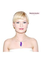Beatniq Jewelry necklace