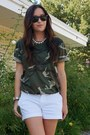Army-green-old-navy-shirt