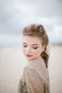Black-charlotte-russe-bra-crimson-forever-21-skirt-beige-thrifted-top