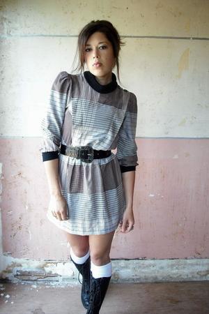 Vintage  Dress - vintage