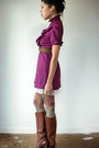 Purple-vintage-dress-pink-vintage-intimate-anthropologie-tights-brown-dr-m