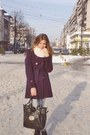 Black-new-yorker-boots-silver-pull-bear-jeans-ivory-accessorize-scarf