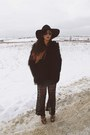 Patchwork-jeffrey-campbell-shoes-mongolian-asos-coat-catarzi-hat