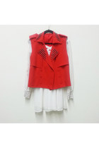 very J dress - very J vest