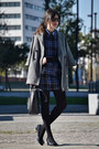 Inlovewithfashion-dress-bershka-coat-zara-bag