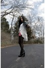 Black-steve-madden-boots-blue-miss-me-jacket-alex-and-vina-bracelet-alex-a