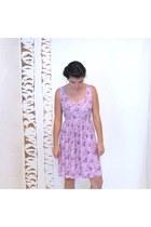 Amethyst-peter-pan-collar-babydoll-dress-dress