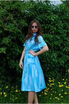 Aquamarine-unknown-dress