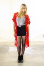 Red-vintage-by-we-move-vintage-blouse-gold-forever-21-necklace-black-vintage