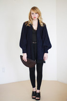 Navy-slouchy-vintage-sweater