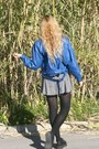 Vintage-jacket-creepers-shoes-h-m-skirt-present-of-bali-t-shirt