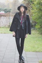 casual chic H&M jacket