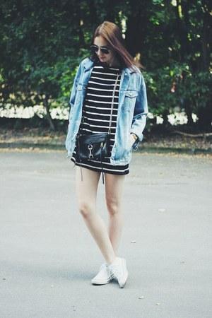 casual Sheinside dress