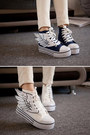 Fashiontrend-sneakers
