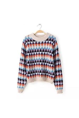 YRBfashion sweater