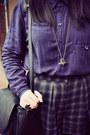 Black-katie-judith-shoes-navy-chapel-shirt-black-bag