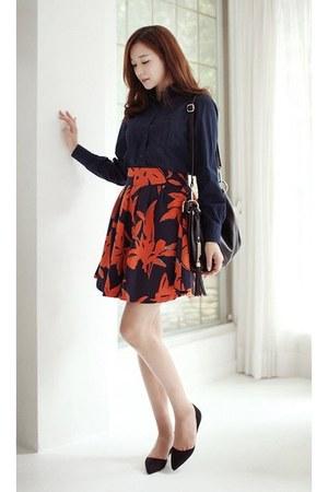 MASoeur skirt