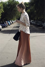 Zara-shirt-zara-bag-vintage-pants