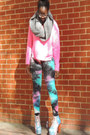 Sky-blue-lita-jeffrey-campbell-boots-bubble-gum-pink-h-m-sweater