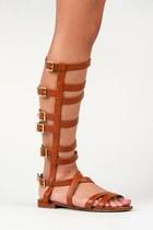 Breckelles-sandals