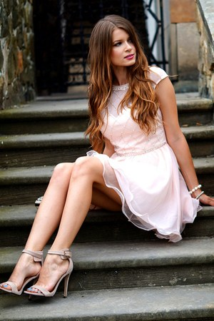 neutral areyoufashion dress