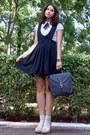 Black-romper-off-white-striped-zero-shirt-black-satchel-purse