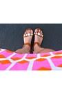 Printed-kate-spade-dress-ankle-strap-target-sandals