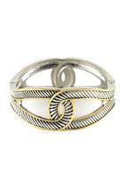 Silver-silver-gold-absoluteaccessorycom-bracelet