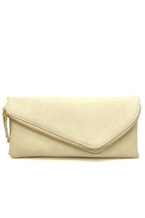 faux leather Benii Boutique bag