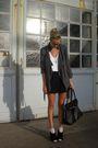 Black-pimkie-skirt
