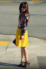 Dress-as-skirt-anthropologie-dress-h-m-top