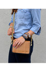 Dv-x-dolce-vita-shoes-paige-jeans-chambray-h-m-kids-shirt-h-m-paris-bag