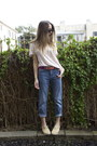 Espadrilles-robert-clergerie-shoes-pop-vintage-acne-studios-jeans