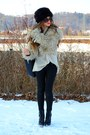 H-m-sweater-venezia-boots-new-look-jacket-h-m-leggings-zara-bag