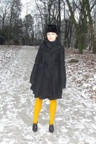Gatta - Only coat - shoes - hat