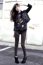 Black-elizabeth-and-james-boots-black-nasty-gal-jacket