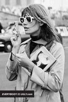 Francoise Hardy: The Shy 60's Fashion Idol