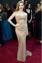 Oscars 2013: All The Best Dressed!